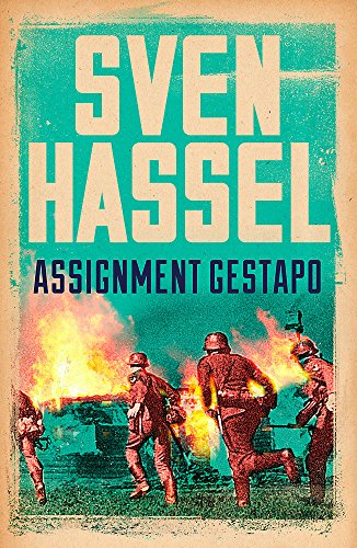 Assignment Gestapo By Sven Hassel