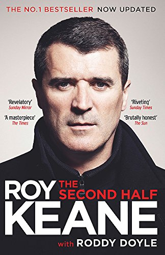 The Second Half By Roy Keane
