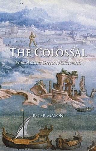 The Colossal By Peter Mason