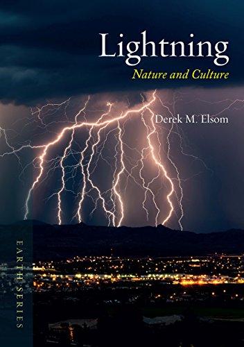 Lightning By Derek M. Elsom