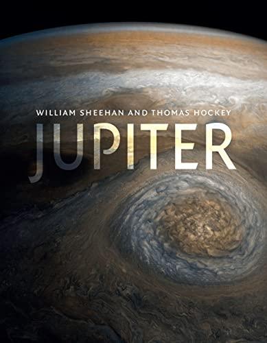 Jupiter By William Sheehan