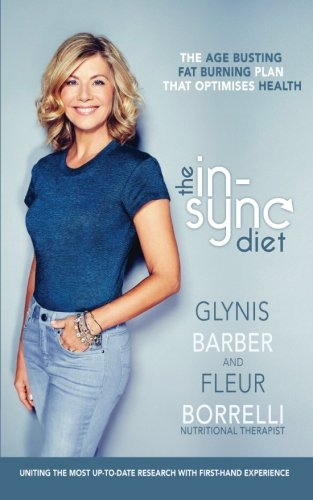 The In-Sync Diet By Glynis Barber