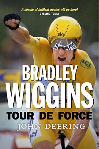 Bradley Wiggins By John Deering