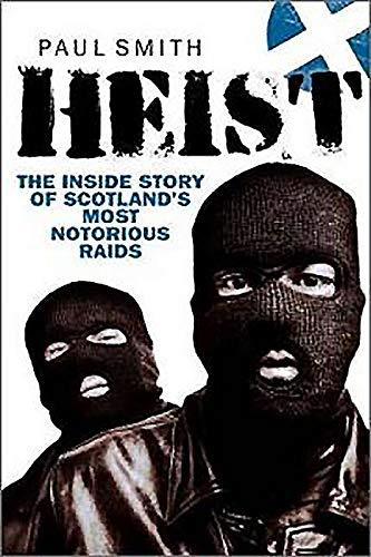 Heist By Paul Smith