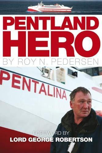 Pentland Hero By Roy Pedersen