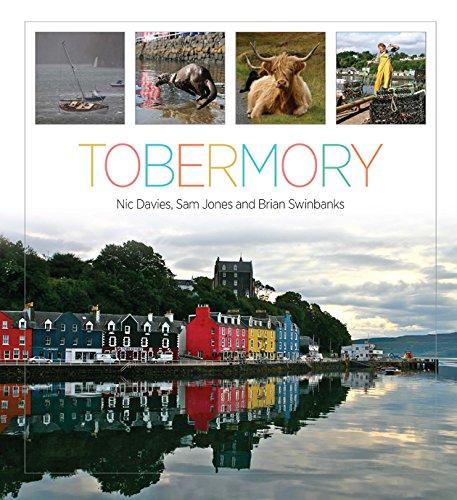 Tobermory Photographs by Samantha Jones