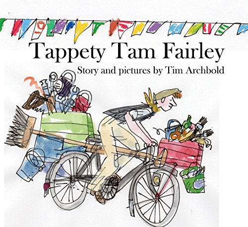 Tappety Tam Fairley By Tim Archbold