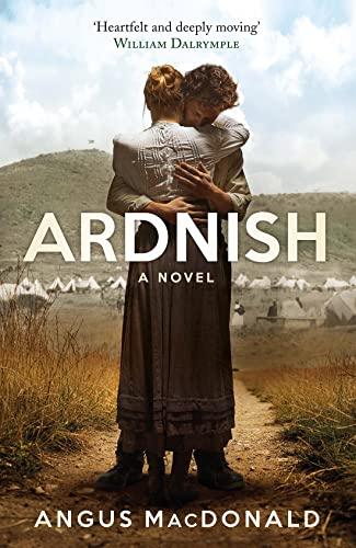 Ardnish By Angus MacDonald