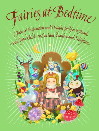 Fairies at Bedtime By Karen Wallace