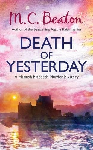 Death of Yesterday by M. C. Beaton
