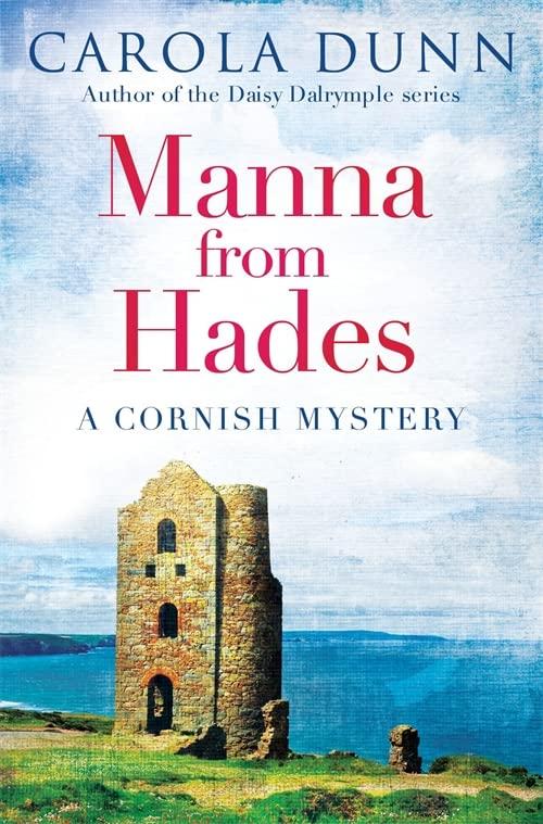 Manna from Hades by Carola Dunn