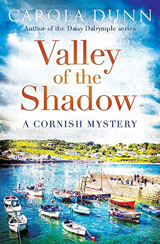 The Valley of the Shadow by Carola Dunn