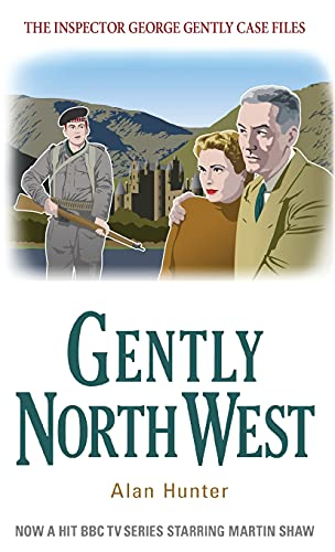Gently North-West by Mr. Alan Hunter