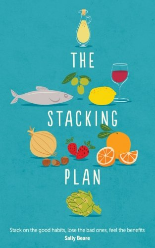The Stacking Plan By Sally Beare