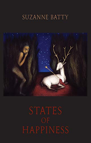 States of Happiness By Suzanne Batty
