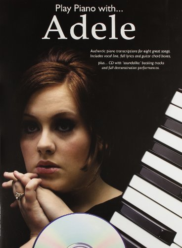 Play Piano With... Adele By Adele
