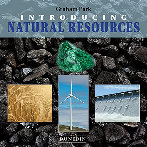 Introducing Natural Resources By Graham Park