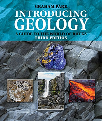 Introducing Geology By Graham Park