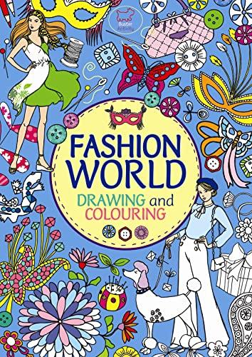 Fashion World By Ann Kronheimer