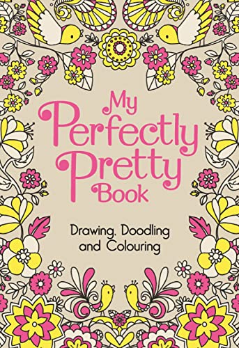 My Perfectly Pretty Book By Various Authors