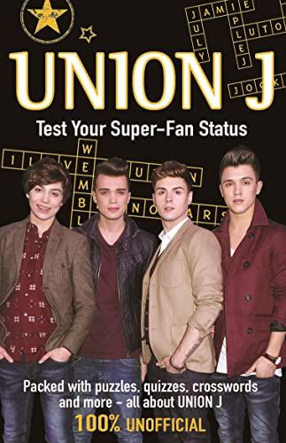Union J: Test Your Super-Fan Status By Ellen Bailey