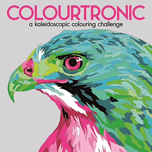 Colourtronic By Lauren Farnsworth