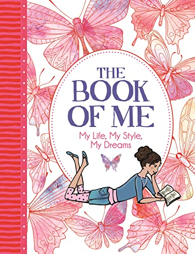 The Book of Me By Illustrated by Chellie Carroll