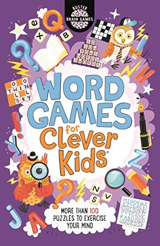 Word Games for Clever Kids von Gareth Moore