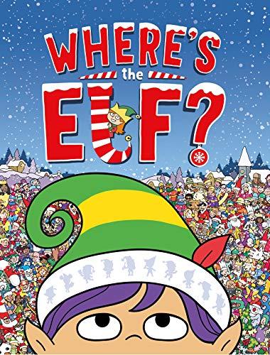 Where's the Elf? By Chuck Whelon
