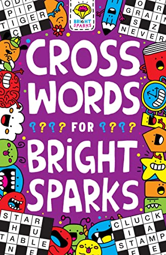 Crosswords for Bright Sparks By Gareth Moore