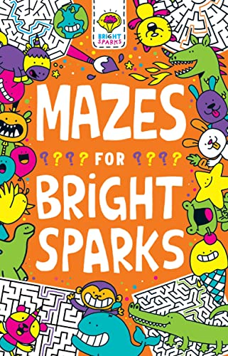 Mazes for Bright Sparks By Gareth Moore