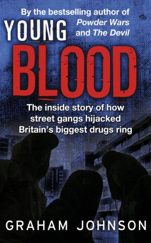 Young Blood By Graham Johnson