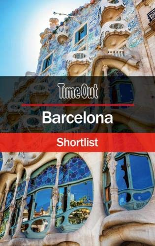 Time Out Barcelona Shortlist By Time Out