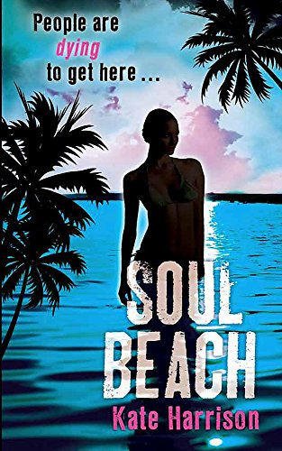 Soul Beach by Kate Harrison