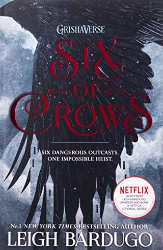 Six of Crows von Leigh Bardugo