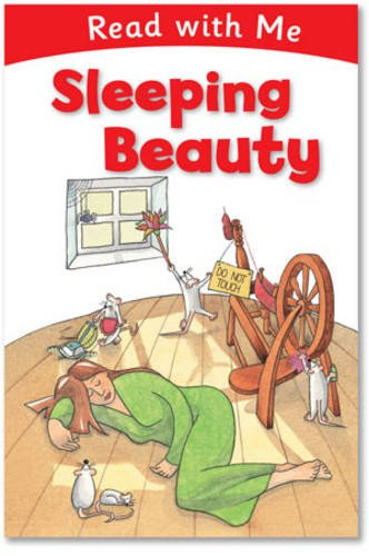 Sleeping Beauty By Nick Page