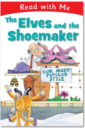 The Elves and the Shoemaker By Nick Page