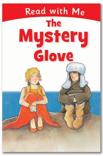 The Mystery Glove By Nick Page