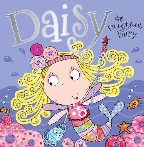 Daisy the Doughnut Fairy by Tim Bugbird