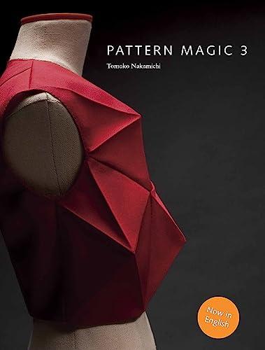 Pattern Magic 3 By Tomoko Nakamichi