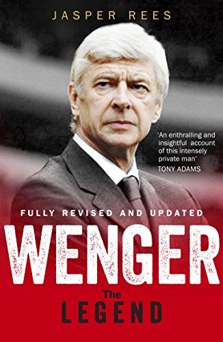 Wenger By Jasper Rees