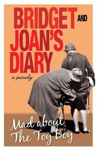 Bridget and Joan's Diary By Bridget Golightly