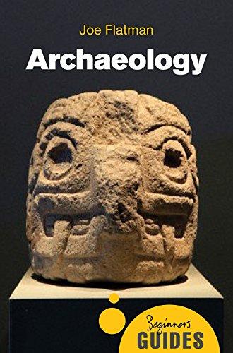 Archaeology By Joe C. Flatman