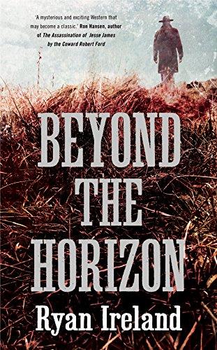 Beyond the Horizon By Ryan Ireland