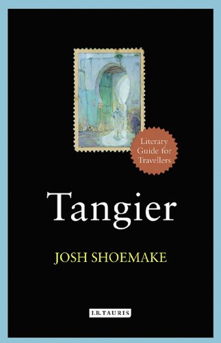 Tangier By Josh Shoemake