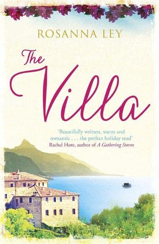 The Villa by Rosanna Ley