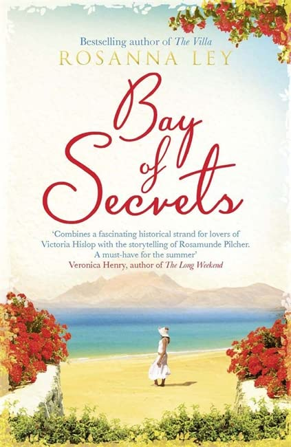 Bay of Secrets by Rosanna Ley