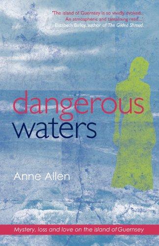 Dangerous Waters By Anne Allen