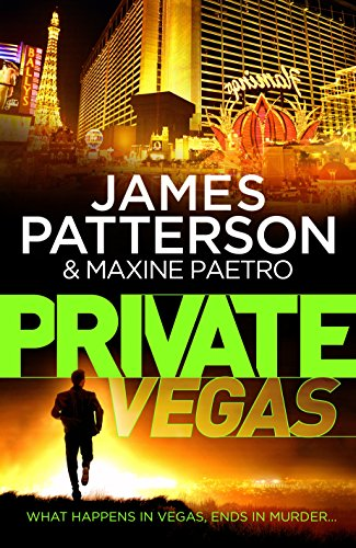 Private Vegas: (Private 9) By James Patterson