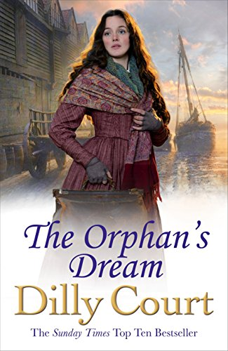 The Orphan's Dream By Dilly Court